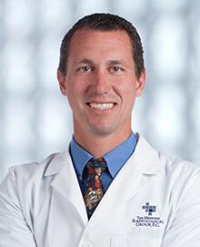 James Hills MD