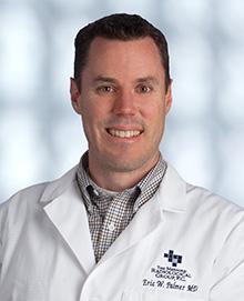 Eric Palmer MD