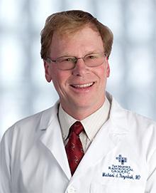 Michael Troychak MD