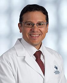 Joe Pastrano MD