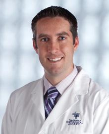 Chad Ringger MD