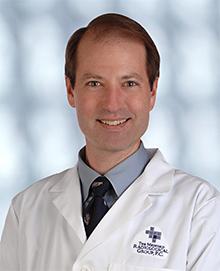 James Ockner MD
